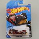 2020 Hot Wheels Cloak and Dagger X-Reycers 4/10 87/250 Car Toys Model 1:64