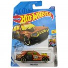 2020 Hot Wheels Time Attaxi HW Metro 9/10 105/250 Car Toys Model 1:64