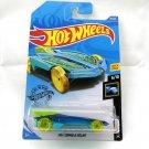 2020 Hot Wheels HW Formula Solar X-Reycers 6/10 16/250 Car Toys Model 1:64