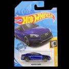 2020 Hot Wheels Audi RS 5 Coupe HW Turdo 2/5 118/250 Car Toys Model 1:64