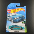 2020 Hot Wheels `92 Ford Mustang Speed Blur 9/10 152/250 Car Toys Model 1:64