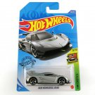 2020 Hot Wheels 2020 Koenigssgg Jesko HW Exotics 3/10 228/250 Car Toys Model 1:64