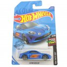 2020 Hot Wheels Alpine A110 Cup Hw Race Day 3/10 80/250 Car Toys Model 1:64