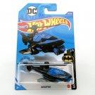 2020 Hot Wheels Batcopter DC Comics Batman 2/5 195/250 Car Toys Model 1:64