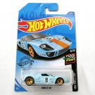 2020 Hot Wheels Ford GT-40 Hw Race Day 8/10 35/250 Car Toys Model 1:64