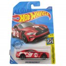 2020 Hot Wheels 2018 Ford Mustang GT HW Speed Graphics 2/10 92/250 Car Toys Model 1:64