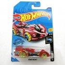 2020 Hot Wheels Power Rocket X-Raycers 9/10 48/250 Car Toys Model 1:64