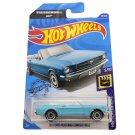 2020 Hot Wheels 65 Ford Mustang Convertible 007 Thunderball HW Screen Time 9/10 48/250 Car Toys