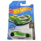 2020 Hot Wheels Twin Mill Gen-E HW Dream Garage 4/10 62/250 Car Toys Model 1:64