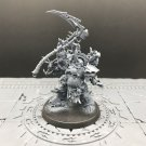 1pcs Typhus Chaos Space Marines Death Guard Legion Warhammer Resin Models 1/32 Figures