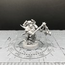 1pcs Scabboth Plague Flail Death Guard Plague Marines Warhammer Resin Models 1/32 Action Figures