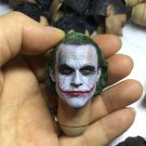 1/6 Joker Head DC Comics Super Heroes for 1/12 Action Figures Toys Hobby Games