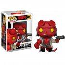 Funko POP! Hellboy #01 Vinyl Action Figure Toys