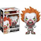 Funko POP! Pennywise with Teeth #473 IT Horror Movie Vinyl Action Figure Toys