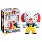 Funko POP! Pennywise #55 IT Horror Movie Vinyl Action Figure Toys
