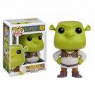 Funko POP! Shrek #278 Dreamworks Movie Vinyl Action Figure Toys