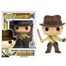 Funko POP! Indiana Jones #200 Adventure Vinyl Action Figure Toys