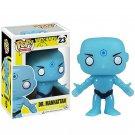 Funko POP! Dr. Manhattan #23 Watchmen Vinyl Action Figure Toys