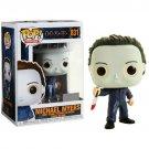 Funko POP! Michael Myers #831 Halloween H20 Horror Vinyl Action Figure Toys