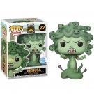 Funko POP! Medusa #22 Myths Ancient Greece Vinyl Action Figure Toys