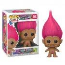 Funko POP! Pink Troll #03 Good Luck Trolls Vinyl Action Figure Toys