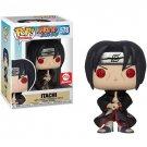 Funko POP! Itachi #578 Naruto Anime Manga Movie Vinyl Action Figure Toys