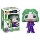 Funko POP! The Joker (Martha Wayne) #203 DC Super Heroes Vinyl Action Figure Toys