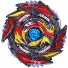 BeyBlade B-170 Abyss Diabolos Flame Action Gyro Spinning Top Toys
