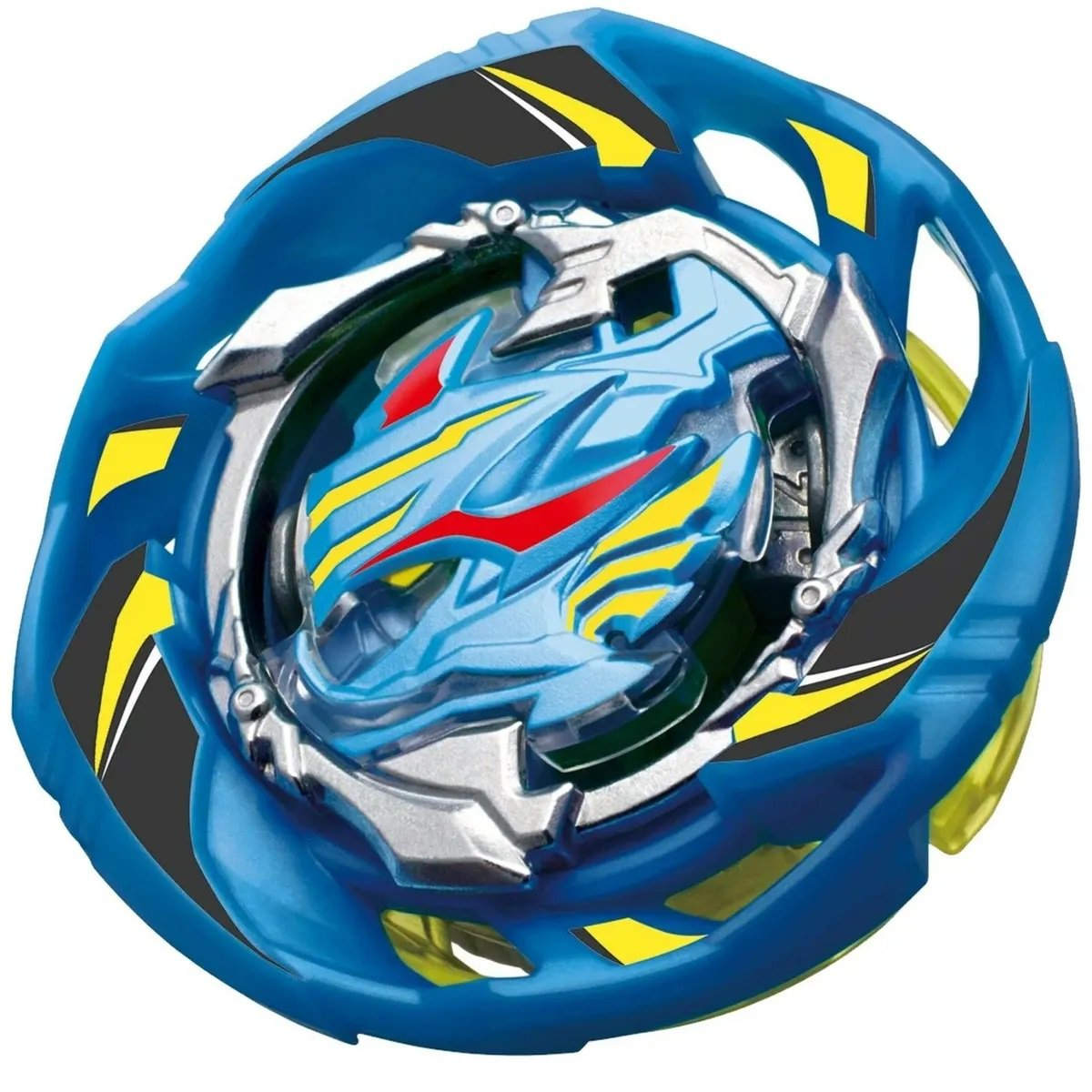 BeyBlade B-130 Air Knight Flame Action Gyro Spinning Top Toys
