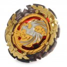 BeyBlade Hj-131 Gold Dead Phoenix Flame Action Gyro Spinning Top Toys