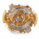 BeyBlade Hj-35 Gold Storm Spriggan (Spryzen) Takara Tomy Action Gyro Spinning Top Toys