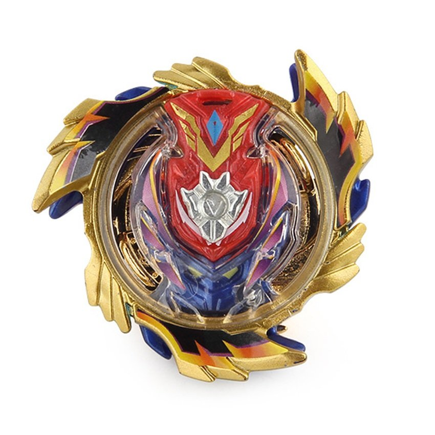 BeyBlade Hj-96 Gold Strike God Valkyrie Mucen Takara Tomy Action Gyro Spinning Top Toys