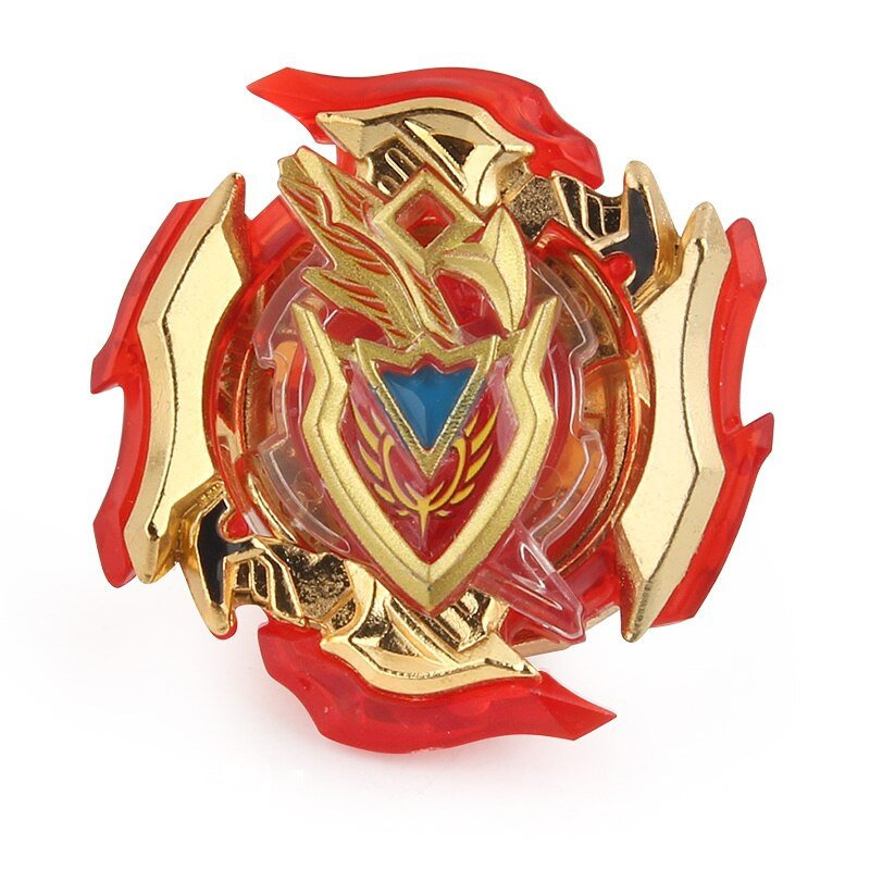 BeyBlade Hj-105 Gold Zet Achilles Takara Tomy Action Gyro Spinning Top Toys