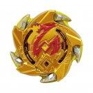 BeyBlade Hj-113 Gold Hell Salamander Takara Tomy Action Gyro Spinning Top Toys