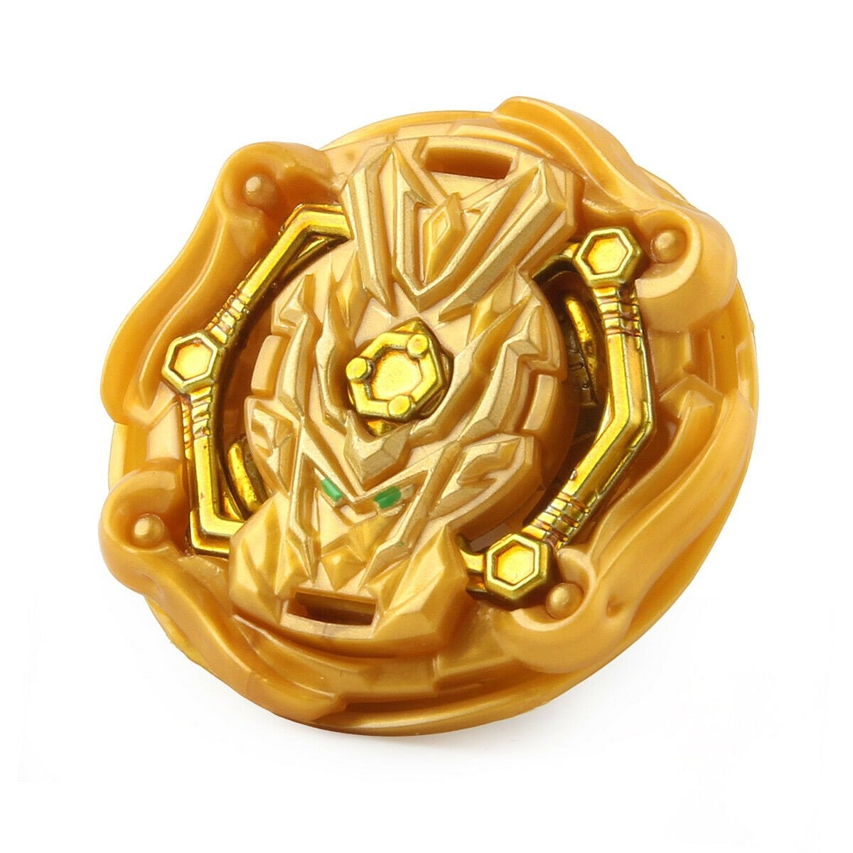 BeyBlade TCHj-140 Gold Cosmo Valkyrie Takara Tomy Action Gyro Spinning Top Toys