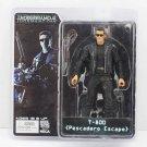 NECA T-800 Pescadero Escape Terminator 2 Judgment Day Arnold Schwarzenegger Action Figure Toys