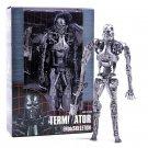 NECA T-800 Endoskeleton Terminator 2 Judgment Day Action Figure Toys