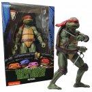 NECA Raphael Teenage Mutant Ninja Turtles TMNT 1990 Movie Action Figure Toys