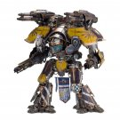 1pcs Mars-Alpha Pattern Warlord Titan Imperial Guards Warhammer 40k Forge World Action Figures Toys