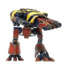 1pcs Mars Pattern Warhound Scout Titans Imperial Guard Army Warhammer 40k Forge World Figures Toys