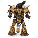 1pcs Warbringer Nemesis Titan Builder Imperial Guard Chaos Traitor Legions Warhammer 40k Forge World