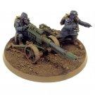 1pcs Death Korps of Krieg Lascannon Team 1 Astra Militarum Imperial Guard Warhammer 40k Forge World