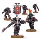 5pcs Legion of the Damned Squad Space Marines Imperial Army Warhammer 40k Forge World