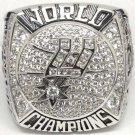 2014 San Antonio Spurs NBA Championship Ring Replica Size 11
