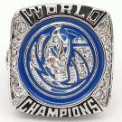 Dallas Mavericks NBA Championship Ring (2011) Replica - Dirk Nowitzki - Size 11