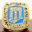 1987 MINNESOTA TWINS Gold Championship Ring-Size 11-No Box