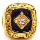 1967 St Louis Cardinals Baseball Busch Stadium World Championship Ring-Size 11-No Box