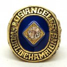 1965 Los Angeles Dodgers Baseball Championship Ring-Size 11-No Box