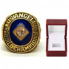 1965 Los Angeles Dodgers Baseball Championship Ring-Size 11-With Box