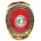 1919 Cincinnati Reds World Series Championship Ring-Size 11-No Box